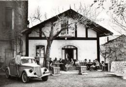 CARTE POSTALE MODERNE LANAS - Autres Communes