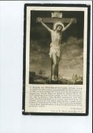 BUYSSE AMELIE ° OOSTEEKLO 1823 + BRUGGE 1924 DRUK FOCKENIER SAELENS BRUGGE - Images Religieuses