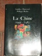 La Chine - 1949-1985. - Livres, BD, Revues