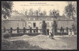 51 Rilly La Montagne Villa Hertzog - Rilly-la-Montagne