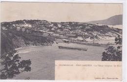 Madagascar - Fort-Dauphin - Le Village Indigène - Le Warf - Madagascar (1960-...)