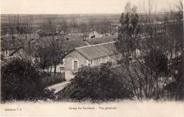 CAMP DU RUSCHARD - VUE GENERALE - 1926 - Frankreich