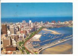 PK-CP Südafrika, Durban, Gebraucht, Siehe Bilder! - *) - Südafrika