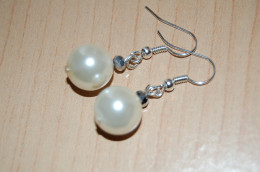 Beaded Earrings,Boho Jewelry,Drop Earrings ,Dangle Earings ,Gift For Her,Woman,Boho,Folk Style,Gift,All Seasons - Orecchini