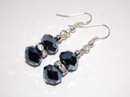 Beaded Earrings,Boho Jewelry,Drop Earrings ,Dangle Earings ,Gift For Her,Woman,Boho,Folk Style,Gift,All Seasons - Earrings
