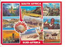 PK-CP Südafrika, Gebraucht, Siehe Bilder! - *) - Südafrika