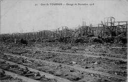 TOURNES   /LA GARE /  LOT  1535 - Sin Clasificación