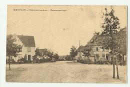 Winterslag   *  Habitations Ouvrières - Werkmanswoningen - Genk