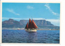 PK-CP Südafrika, Kapstadt, Gebraucht, Siehe Bilder! - *) - Südafrika