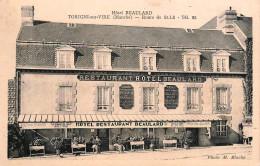 Torigni Sur Vire - Hôtel BEAULARD - Restaurant Pension De Famille - Route De St Lo - Belle Animation - France