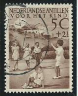 ANTILLES NEERLANDAISES: Obl., N°223, TB - Antillen
