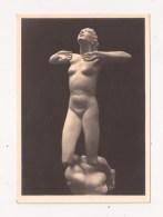 ART DU 3 éme REICH MUNCHEN HAUS DER DEUTSCHEN KUNST Hanneles Himmelfahrt - Sculptures