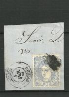 ESPAÑA 1870 - ED 107 - Gebraucht