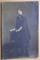 Salon Photo. Woman. Russia. - Anonymous Persons