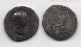 + MONNAIE ROMAINE + ANTONINIUS +MAXIMINIUS + 309-313 + - 7. L'Empire Chrétien (307 à 363)