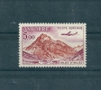 Timbres D´andorre De 1961/64  PA  N°7  Neuf ** - Poste Aérienne