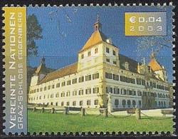 2003 UNO Wien Mi. 395 **MNH     UNESCO-Welterbe In Österreich. - Wien - Internationales Zentrum