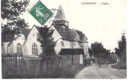 CHARMONT - L'Eglise - Ohne Zuordnung