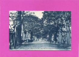 GUADELOUPE /  POINTE A PITRE    1920 PLACE DE LA VICTOIRE    CIRC NON  EDIT - Pointe A Pitre