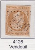 GC 4126 Sur 13 - Vendeuil (2 Aisne) - 1849-1876: Periodo Classico