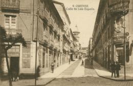 ES ORENSE / Calle De Luis Espada / - Orense