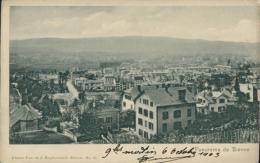 CH BIENNE / Panorama De Bienne / - BE Berne