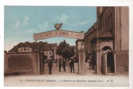 Nr.  983,  Thionville - Thionville