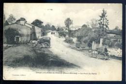 Cpa Du 79  Saint Hilaire La Palud -- Le Pont Du Perré    LIOB41 - Unclassified