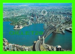 SYDNEY, AUSTRALIA - THE HILTON INTERNATIONAL SYDNEY HILTON - - Sydney