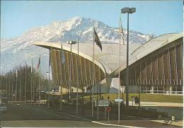 CPM 38 - Grenoble - Le Palais Des Sports - Grenoble