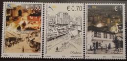 Kosovo, 2013, Mi: 240/42 (MNH) - Kosovo