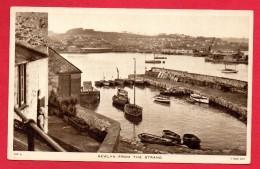 Newlyn ( Cornwall). Port De Pêche. Tuck's Postcard. - Other