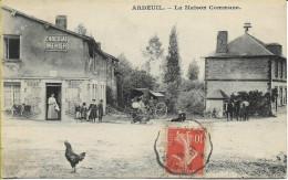 ARDEUIL La Maison Commune - Altri Comuni