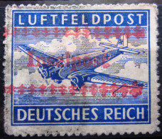 ALLEMAGNE EMPIRE                 FELDPOST  7 A (michel)               OBLITERE - Occupation 1938-45