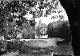 # Le Pont De Beauvoisin - Panorama? - France