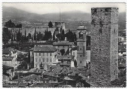 BERGAMO   - F/G   B/N Lucido  (70110) - Bergamo