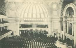 BOSTON - Interior - First Church Of Christ Scientist - Boston