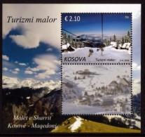 REPUBLIC OF KOSOVO 2016 Mountain Tourism Block** - Kosovo