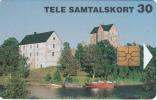 ALAND ISL. - The Castle Of Kastelholm, Tirage 7000, 04/98, Mint