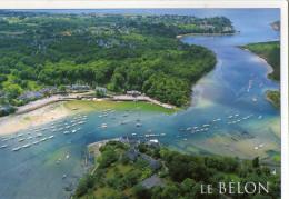 Le Belon Le Belon Et Port De Belon CPSM Ou CPM - France