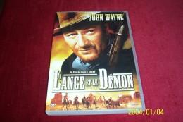 JOHN WAYNE  ° L´ANGE ET LE DEMON - Western/ Cowboy
