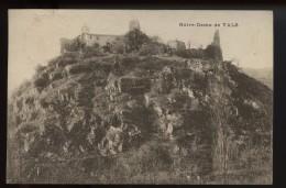 Notre Dame De Vals - Unclassified