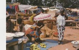 CPM République Populaire Du Bénin Marché - Benin