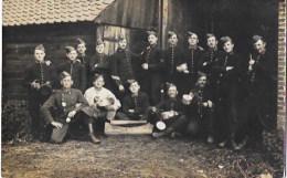 """LANDRECIES (Nord-59)  """" Militaria- Regiment Du 127 Eme - Landrecies"""