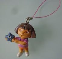 Dora L'exploratrice - Figurines