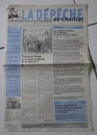 Expo TINTIN Avril 2001 - Dossiers De Presse