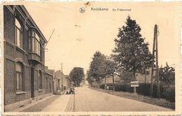 Koolskamp NA1: De Pittemstraat - Ardooie