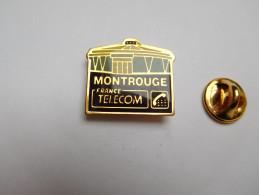 France Télécom , Montrouge - France Telecom