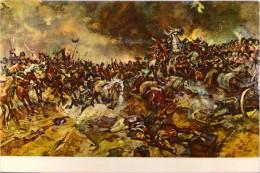 Waterloo - Le Caillou - Quartier De Napoléon à Waterloo - Other Wars