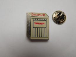 Informatique , DataPac II , Tandon - Informatique